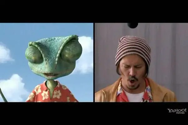 馬拉高Johnny Depp