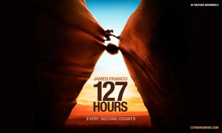 《127小時》(127 Hours)