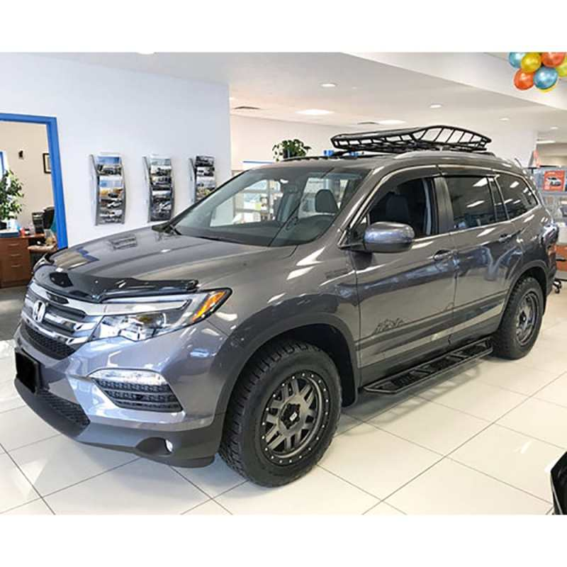 honda pilot pre run package
