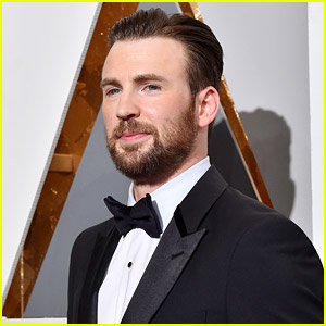 Chris Evans Reveals How He Spends His Saturday Nights in This Adorable Video