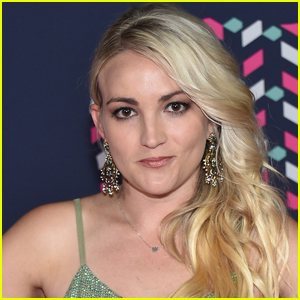 Jamie Lynn Spears Shares Message of Support from Three-Year-Old Daughter Amid Britney Drama