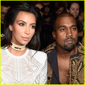Kim Kardashian Says Ex Kanye West Help Her Become 'More Confident' in Herself