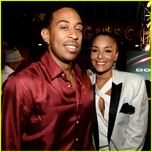 Ludacris & Eudoxie Bridges Welcome Baby #2 - Find Out The Name Here!