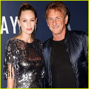 Sean Penn & Daughter Dylan Attend Special Screening of Their Movie 'Flag Day' in L.A.
