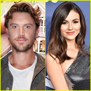 Adam Demos To Star With Victoria Justice in New Netflix RomCom Movie