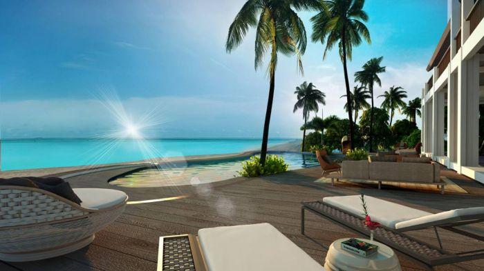 four seasons maldives
