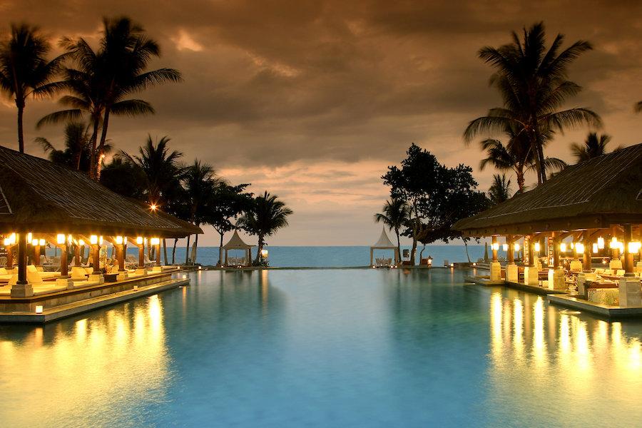 InterContinental Hotels & Resort