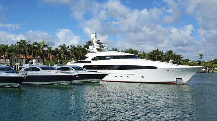 Tech Mogul Michael Saylor Owner Of Entourage Party Yacht