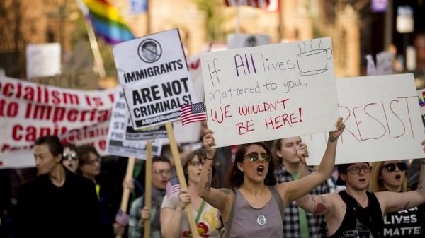 Millennials are embracing socialism at new alarming rates ...