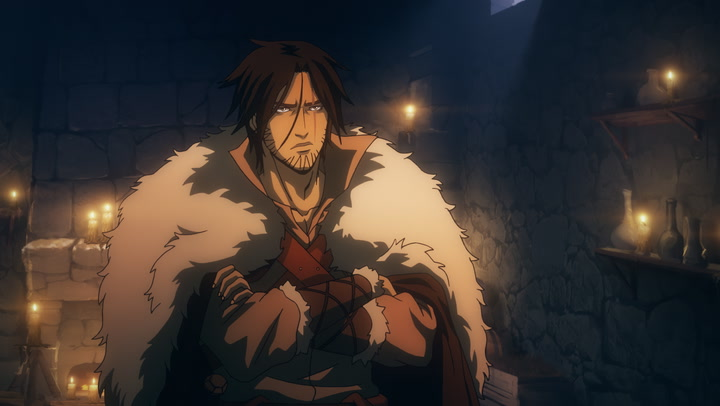Image result for trevor belmont