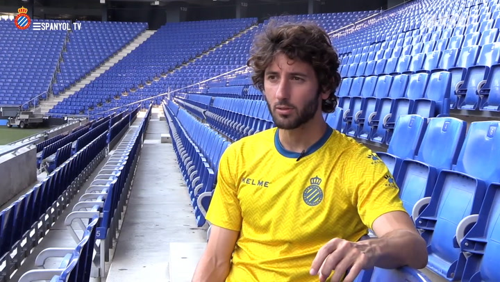 """Granero: """"The Team Feels Strong"""" - Dugout"""