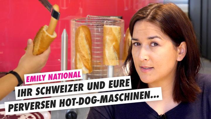 liebe schweiz wir mussen uber deine hot dog maschinen reden