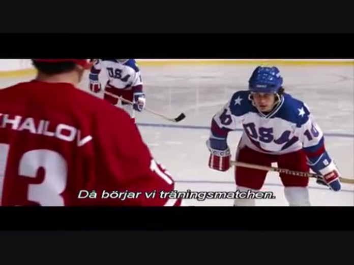 Official trailer of 'The miracle'