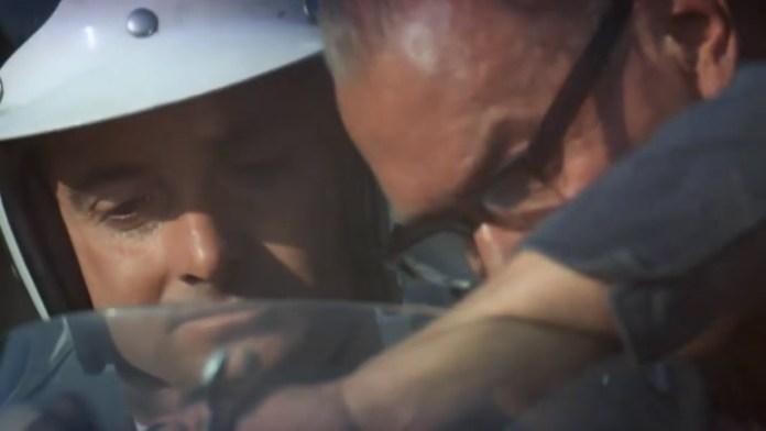 Trailer of the film Grand Prix (1966)