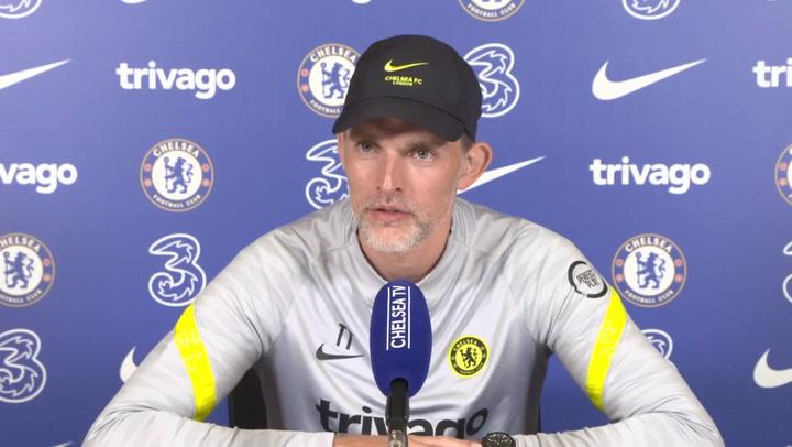 Thomas Tuchel says long balls alone didn't win Chelsea the ...