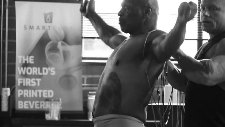 Mike Tyson se volverá a subir al ring el 28 de noviembre