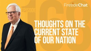 Ep. 168 — Thoughts on the Current State of Our Nation   PragerU