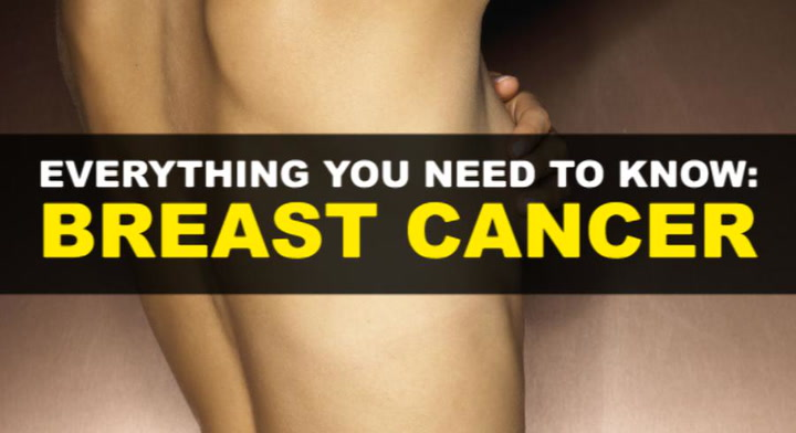 What Happens When Your Breasts Are Checked For Cancer?