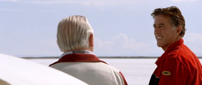 Trailer for the movie Burt Munroe: A dream, a legend