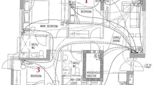 diagram basic modular home electrical wiring diagrams full