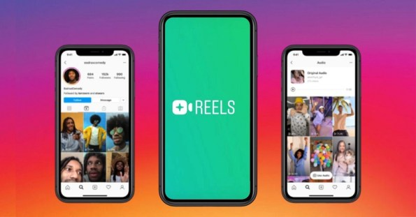 Instagram expands TikTok rival 'Reels' to more countries