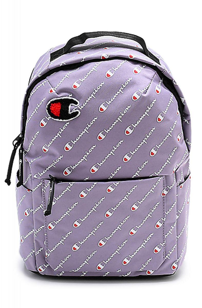 Mini Advocate Backpack Light Pastel Purple
