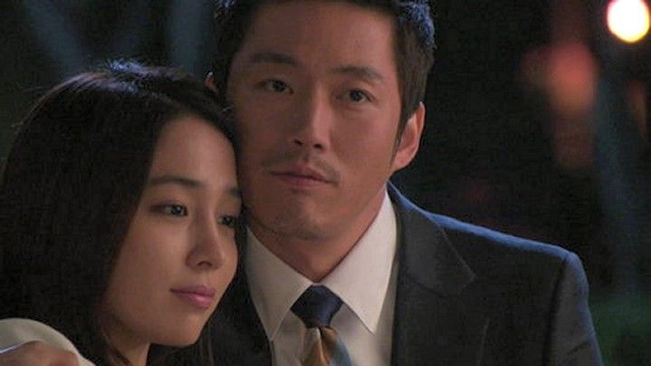 Drama Korea Jang Hyuk