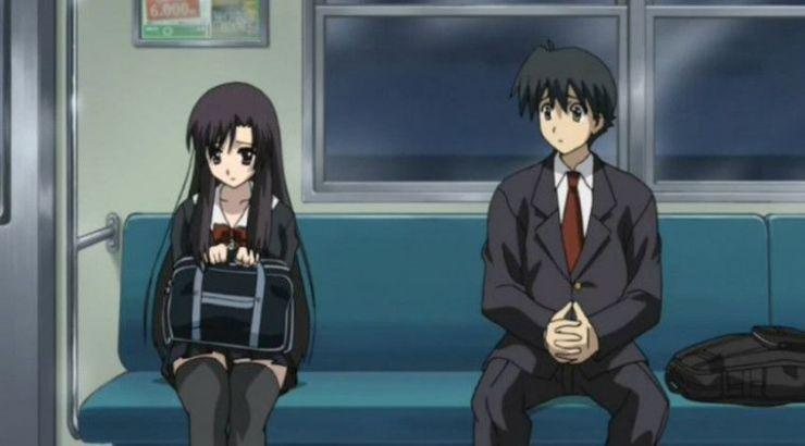 anime harem terbaik