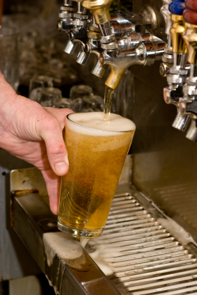 choosing the right beer faucet