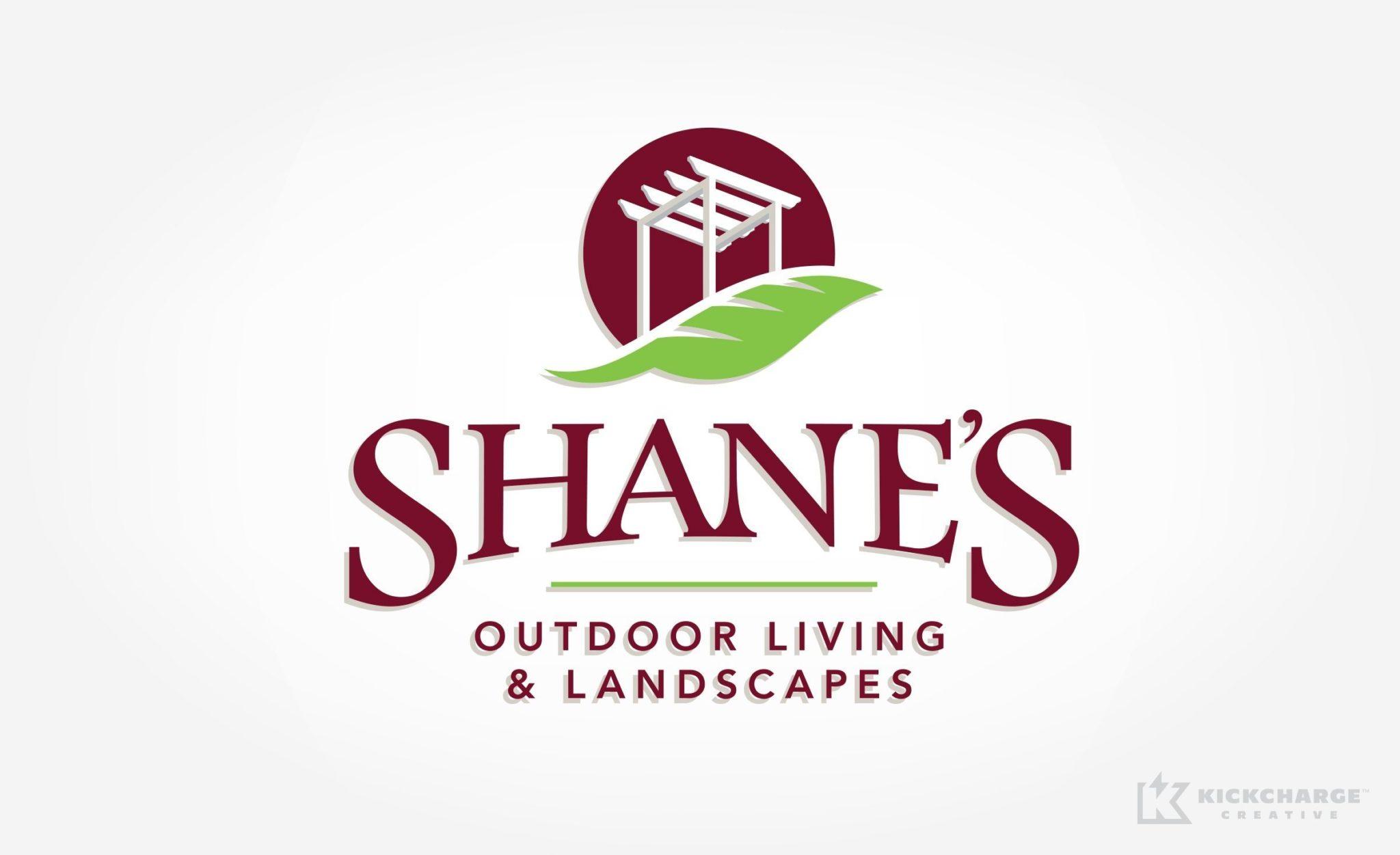 Shane's Outdoor Living & Landscapes - KickCharge Creative ... on Outdoor Living And Landscapes id=76738