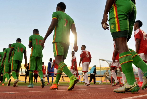 AFCON 2019: Zimbabwe announce 34-man provisional squad with 17 PSL