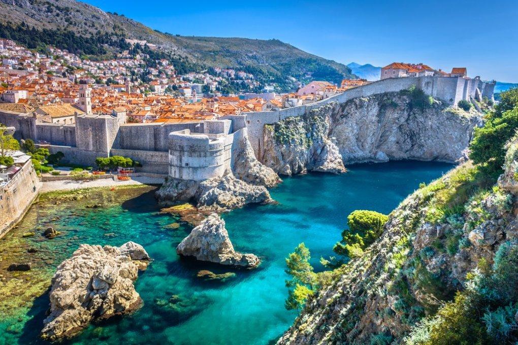 Best of the Dalmatian Coast - 8 Days | kimkim