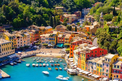 Image result for Portofino