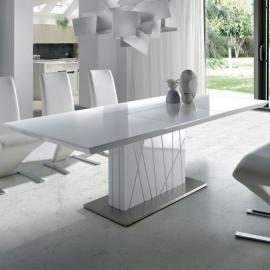 table carree extensible ikea chez dan