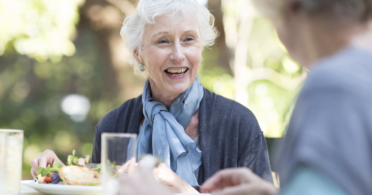 Dating Online Service For Women Over 60