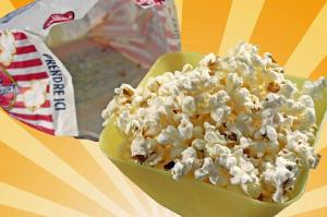 does popcorn go bad does popcorn