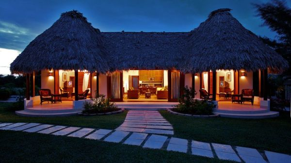 Victoria House Ambergris Caye Belize