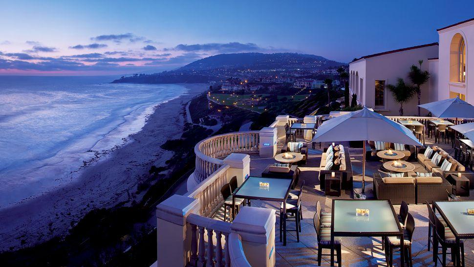 The Ritz Carlton Laguna Niguel Greater Los Angeles