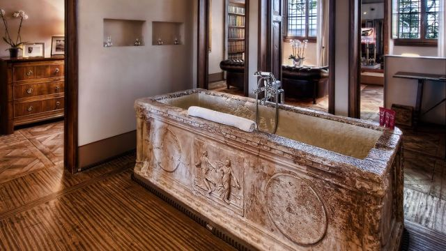 Image result for Affresco Suite, Il Salviatino, Florence, Italy
