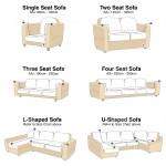 Fuziune Crin Ghinion L Shape Sofa Measurements Allpiperestoration Com