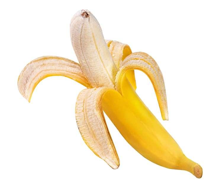Ste vedeli, zakaj je bananin olupek tako koristen ?