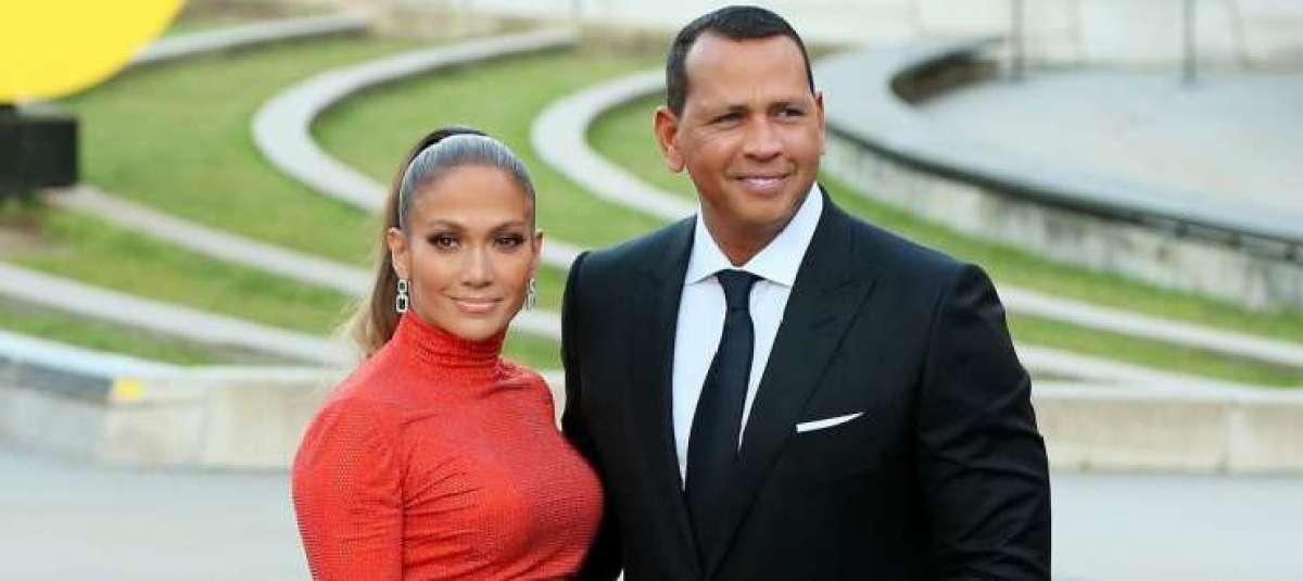 Jennifer Lopez spet samska ?