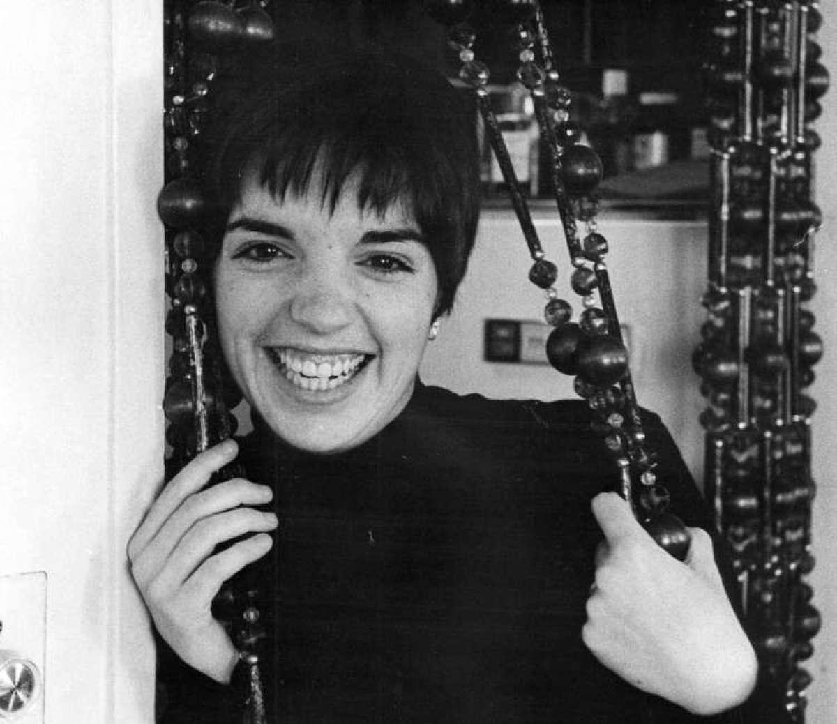 Pevka in igralka Liza Minnelli praznuje 75 let.