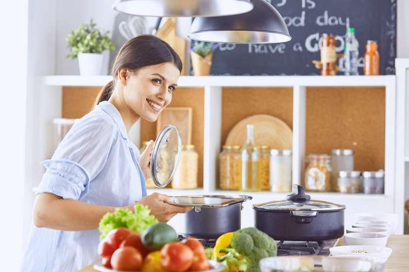 Kako v dnevu ali dveh izgubiti kakšen kilogram ?