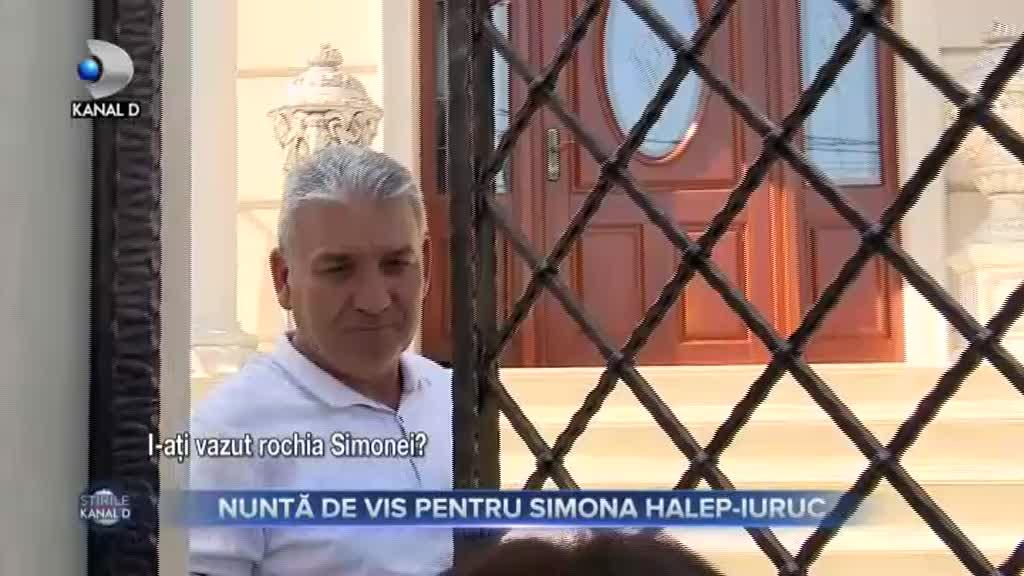 Simona halep a radiat în ziua cununie civile. E 0v94qmvgxvgm