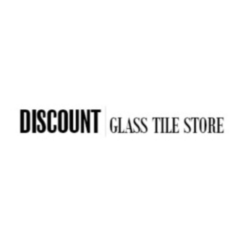 discount glass tile store promo code