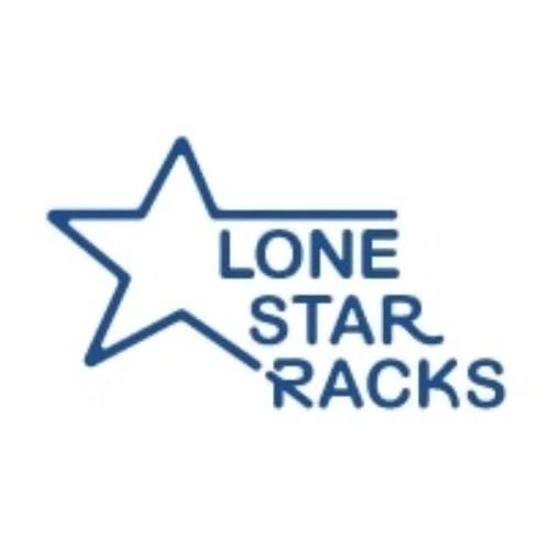 lone star racks promo code 30 off in