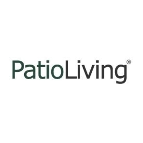 patioliving promo code 50 off in may