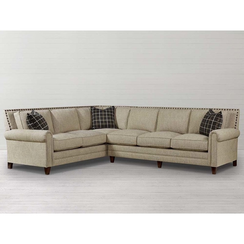 harlan large l shaped sectional by