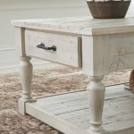Shawnalore Coffee Table By Signature Design By Ashley T782 1 Pierce Furniture Mattress
